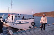 贝加尔湖游船观海鸥起舞,看最美日落!