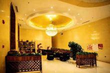 高大上的宴会厅,舒适环境,诱人美食
