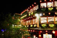 """日本的动画「千与千寻」模型的地方台湾的""""九份""""。 一步进入后,完全千与千寻的世界。 我的脑子里一向放"""