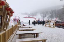 可可托海滑雪场