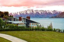 新西兰马塔卡瑞酒店 Matakauri Lodge  酒店是新西兰最富盛名的奢华度假屋。位于瓦卡蒂普
