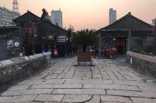 如皋东大街,定惠禅寺