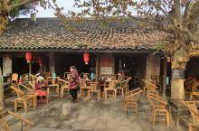 详细地址: 这次要分享的不只是美食,还要分享一下我最爱的喝茶场所……地点双流区 彭镇  永丰老街,老