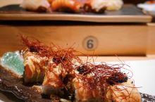 南宁探店|一家隐秘在金街的别致日料店  店名:一条鱼料理 位置:亭洪路48号万达金街B13-1073
