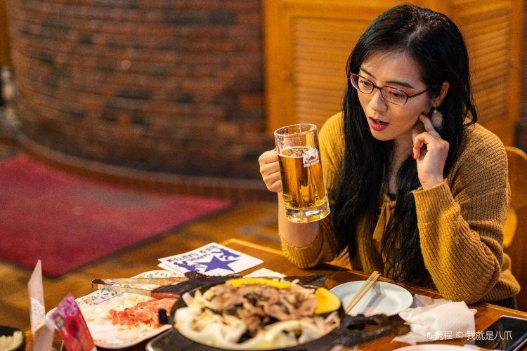 Sapporo Beer Museum3