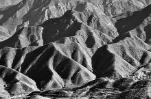 大营盘山脉