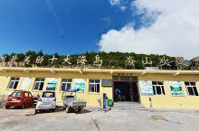在福鼎东南有个中国十大最美海岛之一,嵛山岛,嵛山岛海岸温长,岛周围海蚀地貌明显, 大嵛山岛  岛上有
