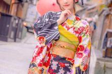 日本京都 不可错过的樱花和服体验  也许你去过日本的东京,领略过它的繁华快节奏;去过大阪购物买到手软