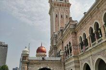 马来西亚吉隆坡,一个现代与古老相结合的城市,除了热,真心喜欢这的风景。