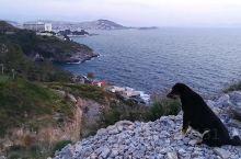 土耳其之旅~~爱琴海。返回伊斯坦布尔的路上,停留在爱琴海边一晚,欣赏到美丽的爱琴海日落🌄。 爱琴海位