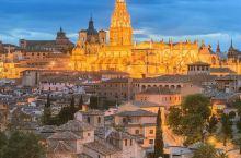 托莱多至今保持着旧时的风貌,整座古城被列为文化遗产。