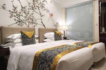 酒店环境很好,干净卫生,下次来海安市住宿首选