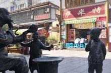 内江东兴老街     汉安古渡 东兴街,始于汉代,明清时期,就成了富商士绅、文人雅客云集之地。老街过