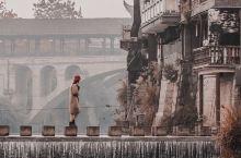 """乾州古城,探访湘西非物质文化遗产""""大观园""""  来湘西,除了凤凰古镇和张家界,这个号称湘西古四镇之首,"""