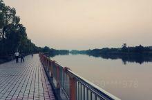 朱家角,我的第二故乡,古镇小桥流水,穿镇而过,景色迷人。