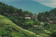 桂林 | 来龙脊梯田,探秘瑶壮人家  龙脊梯田作为世界上最大的梯田,必然是来桂林不可错过的打卡地之一