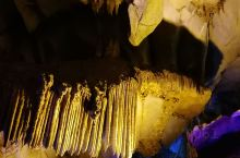 湖南攸县白龙洞,变幻无比的碳酸盐溶洞奇观。
