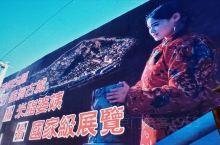 """米脂古称始建于北宋初年,后经历历朝历代修缮扩建,已成逾越千年的历史文化名城,古城的几条街巷为""""凤凰单"""