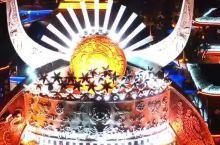"""迄今为止世界上最大的""""银帽子""""起飞那一瞬间我惊了"""