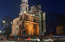 百看不厌的大教堂