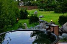 在鹿儿岛的雾岛温泉,一定要享受泡一次,真正属于二人世界,日式庭园温泉!