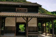 """参拜完鹿儿岛""""霧島神社"""",在赶往熊本""""天草""""的路上,途经日本最早木製""""嘉例川车站""""!那就随着我的镜头"""