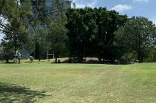 皇家松林高尔夫俱乐部。景色优美宜人!