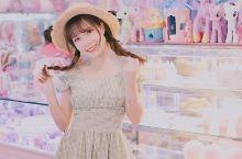 曼谷少女心打卡地超级粉嫩的独角兽咖啡厅下午茶 对粉色没有抵抗力的人一定不要错过这家名叫Unicorn