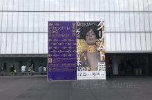 昨天去爱知县丰田市美术馆看了克利姆特展/KLIMT。从名古屋市内驱车走高速约40分钟到达。如果走国道
