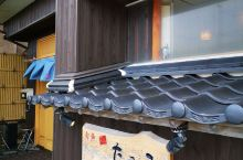 """中午,路过鸟取市,专门跑去,当地人受欢迎""""たつみ海鲜屋"""",排队吃了当季的海鲜套餐!"""