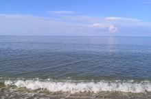 兰卡威的海天一色,巨鹰展翅。