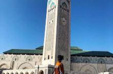 Casablanca 卡萨布兰卡 以经典电影卡萨布兰卡而出名 大概也是许多国人因电影而向往的地方 从