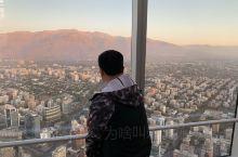 圣地亚哥,瓦尔帕莱索,南美最高楼考斯塔内拉,寻寻觅觅的车厘子自由,杂乱的记录,有点忙没时间整理了。为
