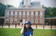 费城———美国曾经的首都,最古老、最具历史意义的城市,独立宣言在此通过。漫步于此,自由的思想穿越万水