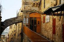 """苦路:人类救赎之路 耶路撒冷老城有一条没有门牌号码的小路,从一世纪至今被基督徒所纪念,它就是""""苦路"""""""