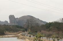 弋阳龟峰风景区