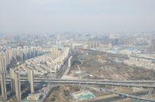 城市发展的迅速