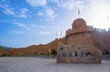 叶城县地处新疆与西藏阿里地区的交接地带,是新藏线G219国道的起始点。位于县城外十余公里的锡提亚古城