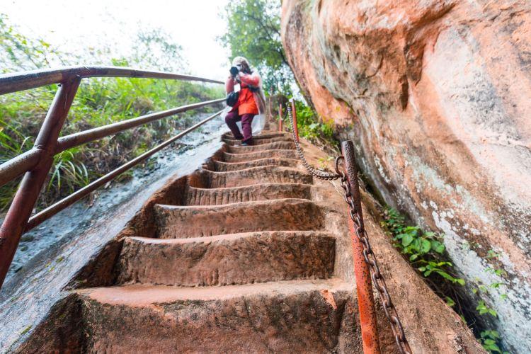 Yangyuan Mountain3