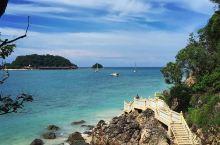 享受一个慢时光  在棉花岛舍不得走..很惬意。  棉花岛是位于马来西亚丁加奴海岸,这是一个免费的的小