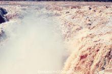 黄河 .壶口瀑布