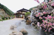 【卢氏县民俗文化汤河裸浴温泉】 这一次我们来到了卢氏县的汤河温泉,汤河裸浴习俗自古已有,现在已经被评