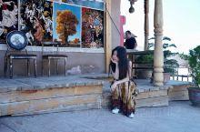 喀什,一座朴实简单的老城,我想,我还会再来的