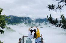 端午节,丽水市遂昌县南尖岩之旅,幸运的赶上大云海,壮观极了,照片不及实地感受之万一。安心的隔离尘世几
