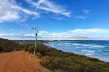 夏天必来的景点处——微风湾,一定不要错过!  在这个假期,我和朋友一起来到了澳大利亚的袋鼠岛,在这座