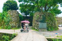 临海桃渚古城始建于明洪武二十年,是为抗倭而设置的千户所城,古城分别在东、南、西建有三座城门,城门外筑