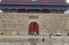 临时增加的游览点-潼关古城博物馆,非常不错!闻名不如见面!亲身经历了潼关的历史,那就是一部中国的历史