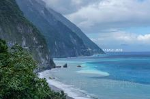太鲁阁的清水断崖和燕子口,奇峰怪石,悬崖峭壁,气势磅礴,非常值得游玩。