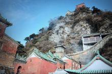 一个道教、武术、养生的圣地—-武当山