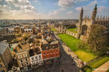 玩转伦敦周边攻略带你去看看剑桥 剑桥,文艺咖们肯定会来,剑河泛舟,徐志摩诗碑,古老的学院群,都是你挥